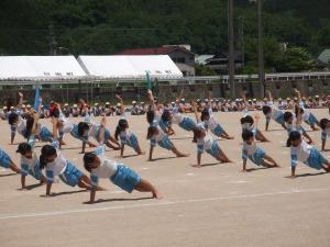 日南小学校